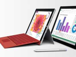 Surface 3 vs Surface Pro 3 : quelle tablette choisir ?