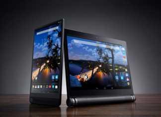 """Dell Venue 10 7000 : le dernier hybride en 10"""" 1"""