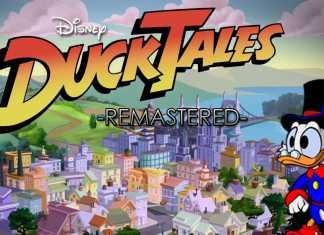 DuckTales Remastered débarque sur toutes les plateformes tactiles 1