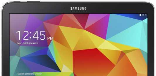 Samsung Galaxy Tab 4 : une déclinaison 64 bits ? 2