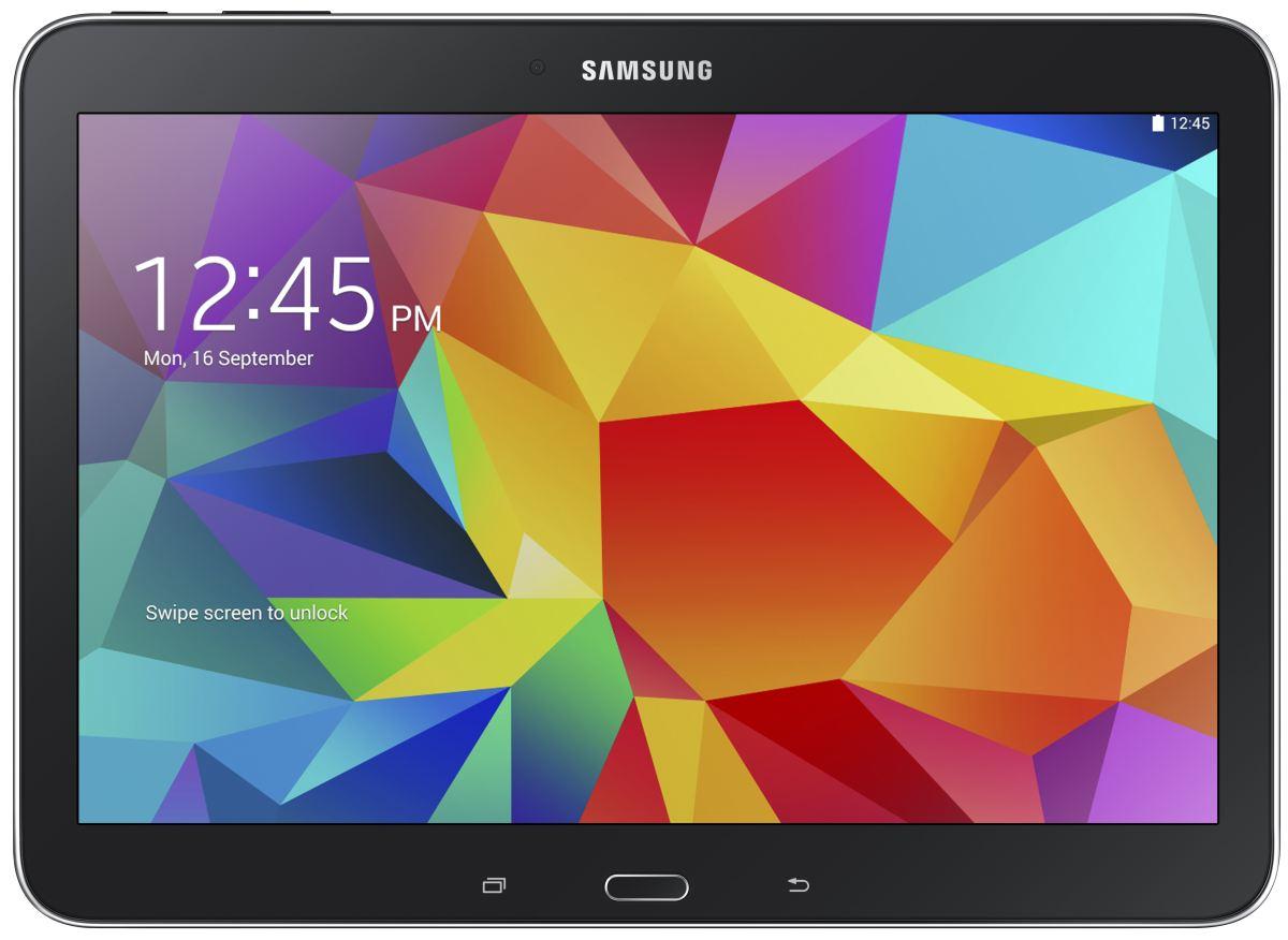 Samsung Galaxy Tab 4 : une déclinaison 64 bits ?