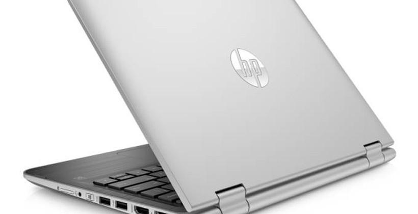 HP Envy x360 et Pavilion x360 : renouvellement de gamme