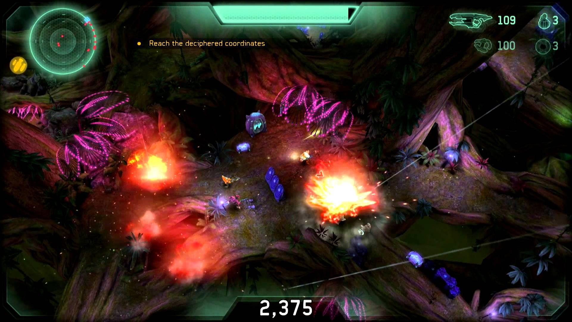 Halo : Spartan Strike débarque sur Windows (Phone) et iOS