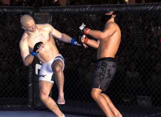 EA Sports UFC débarque sur iOS et Android 7