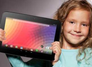 Designed for Families : une section Google Play à venir pour les enfants 2