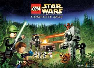 Lego Star Wars : La Saga Complète débarque sur le Play Store 8