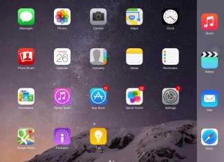 iOS 8.x : 81% de terminaux Apple en sont équipés 2