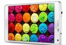 Le Samsung Galaxy Note 5 fait déjà parler de lui 1