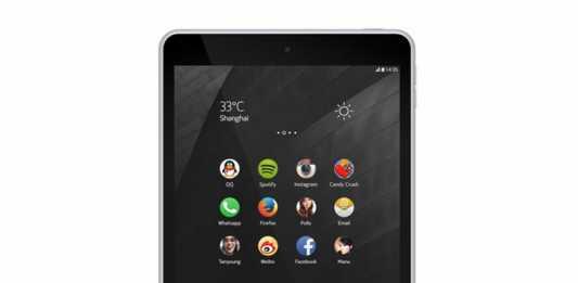La tablette Nokia N1 bientôt en Europe ? 1