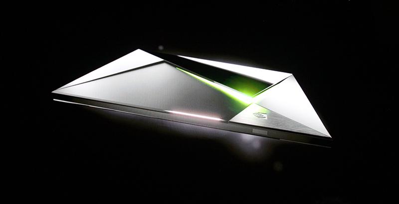 Les Nvidia Shield Android TV et TV Pro apparaissent sur Amazon