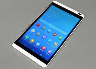 L'Huawei MediaPad M2 et son inspiration de l'Ascend P8 2