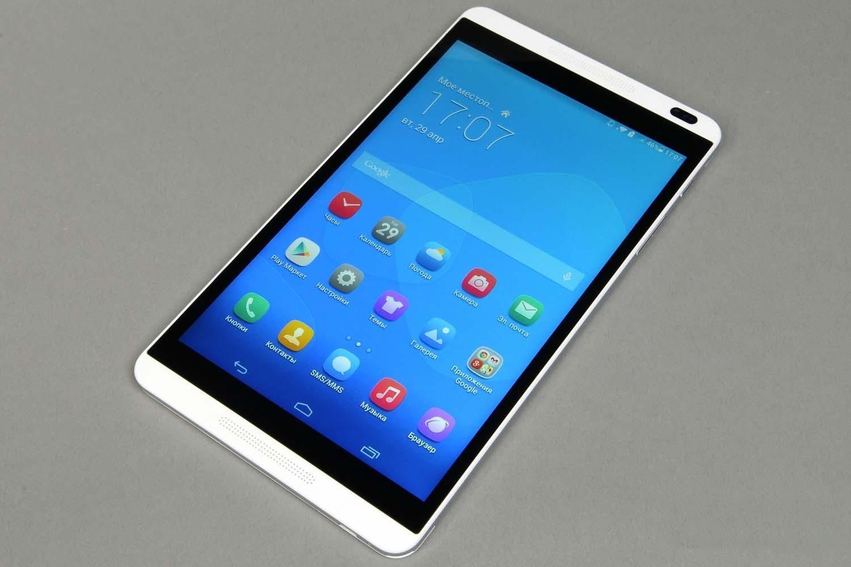 L'Huawei MediaPad M2 et son inspiration de l'Ascend P8