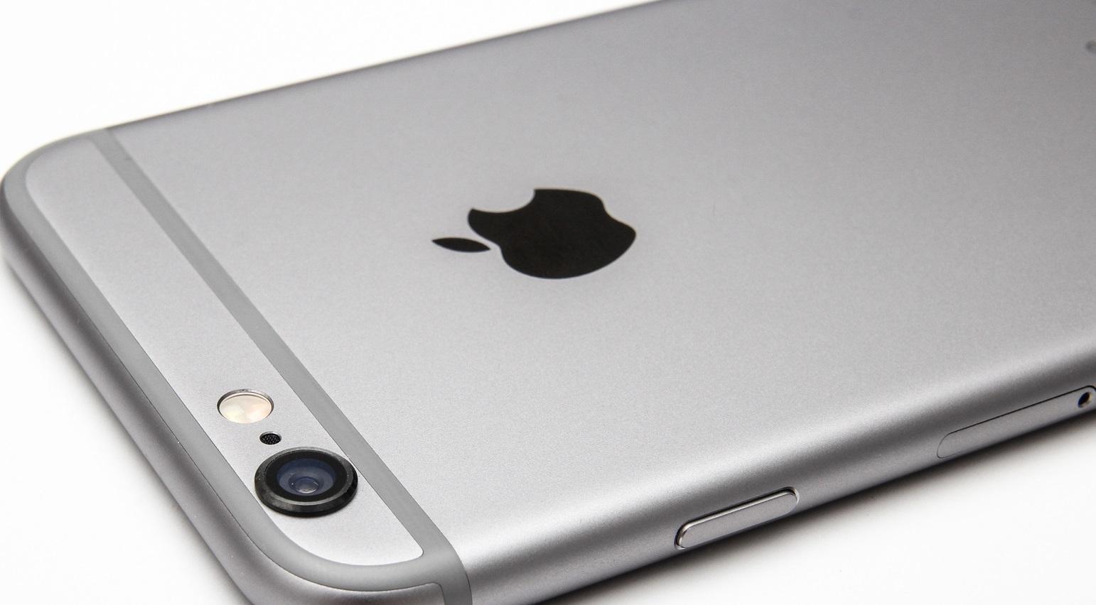L'Apple iPhone 6s et 6s Plus déjà dans les tuyaux ?