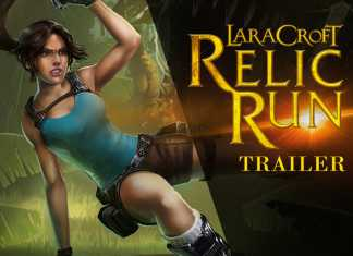 Lara Croft: Relic Run débarque sur iOS, Android et Windows Phone 1