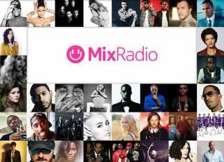 MixRadio débarque sur les plateformes iOS et Android 7