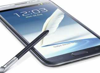 "Samsung Galaxy Note 5 : sa version ""Edge"" privée de stylet ? 1"