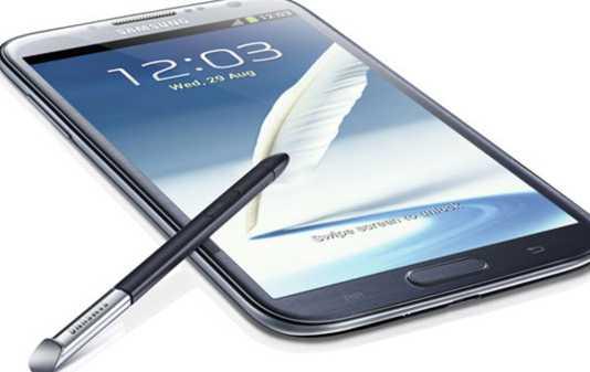 "Samsung Galaxy Note 5 : sa version ""Edge"" privée de stylet ? 1"