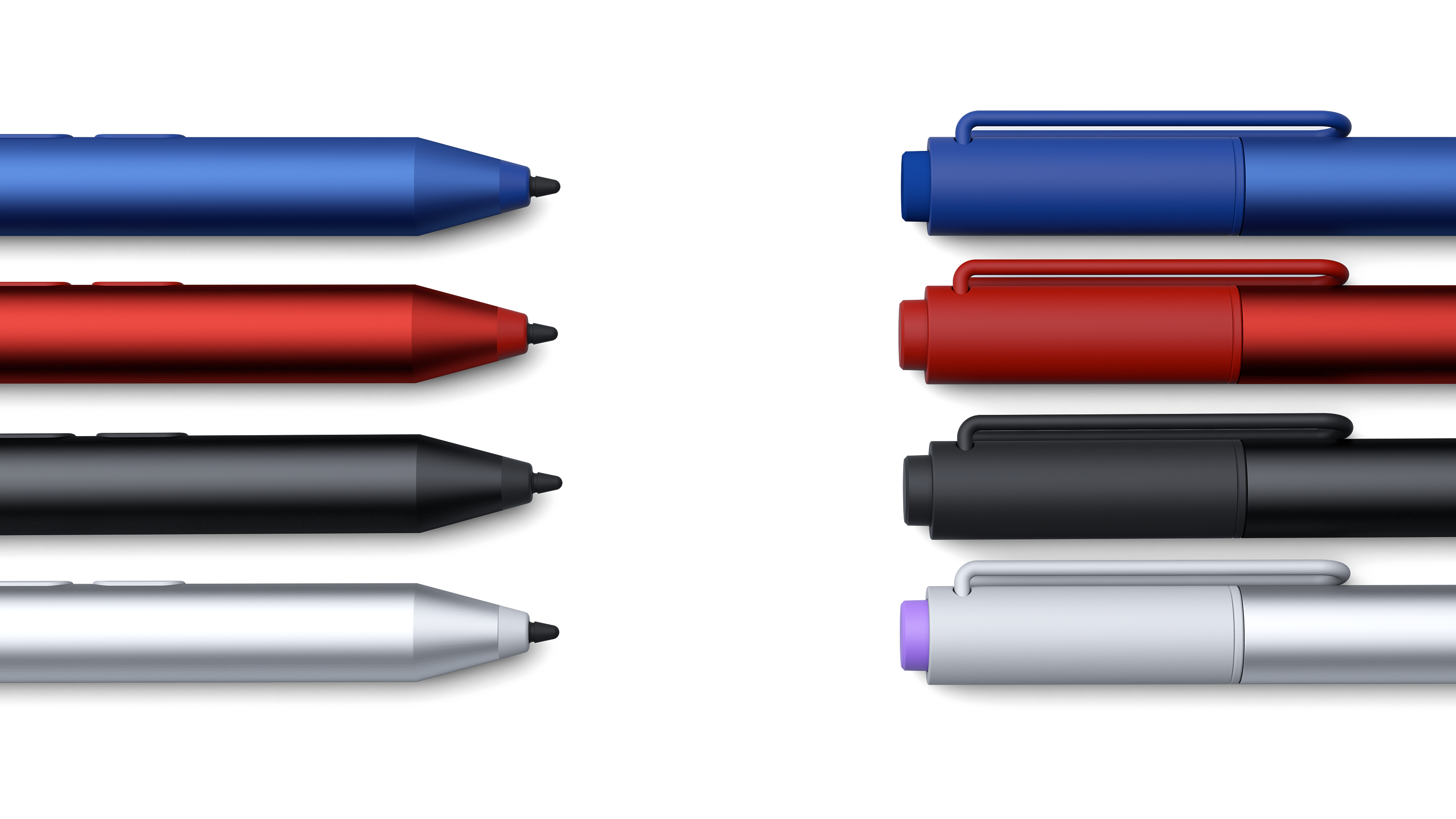 how to connect microsoft pen