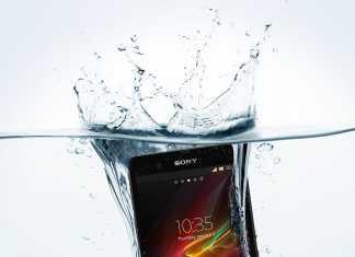Sony Xperia Z bénéficie du déploiement d'Android Lollipop 8