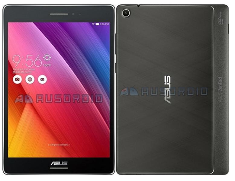Asus ZenPad : deux variantes dont une 2K/QHD à venir ?