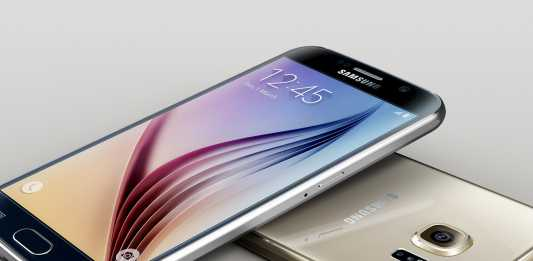 Le Samsung Galaxy S6 bénéficie d'Android 5.1.1 en France 4