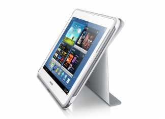 Samsung envisage d'intégrer une béquille sur ses nouvelles tablettes tactiles 2