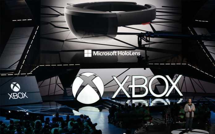 Microsoft donne le ton : Minecraft et Halo 5 en réalité augmentée grâce à HoloLens 4