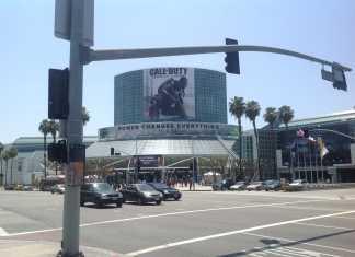 E3 : de nombreux jeux prévus pour Android et iOS 12