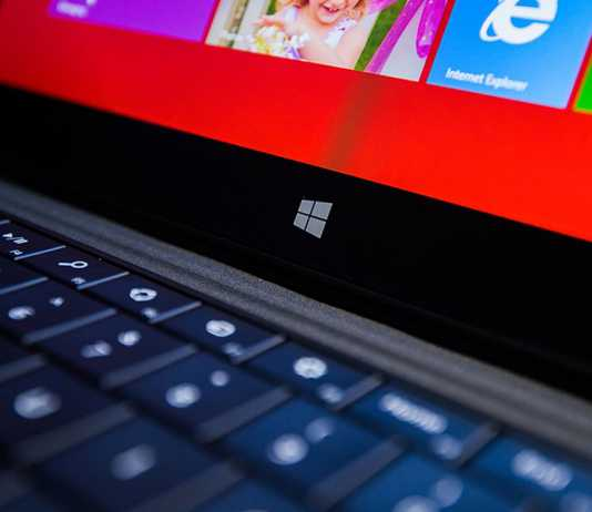 Windows RT : une mise à jour prévue lors du lancement de Windows 10 2