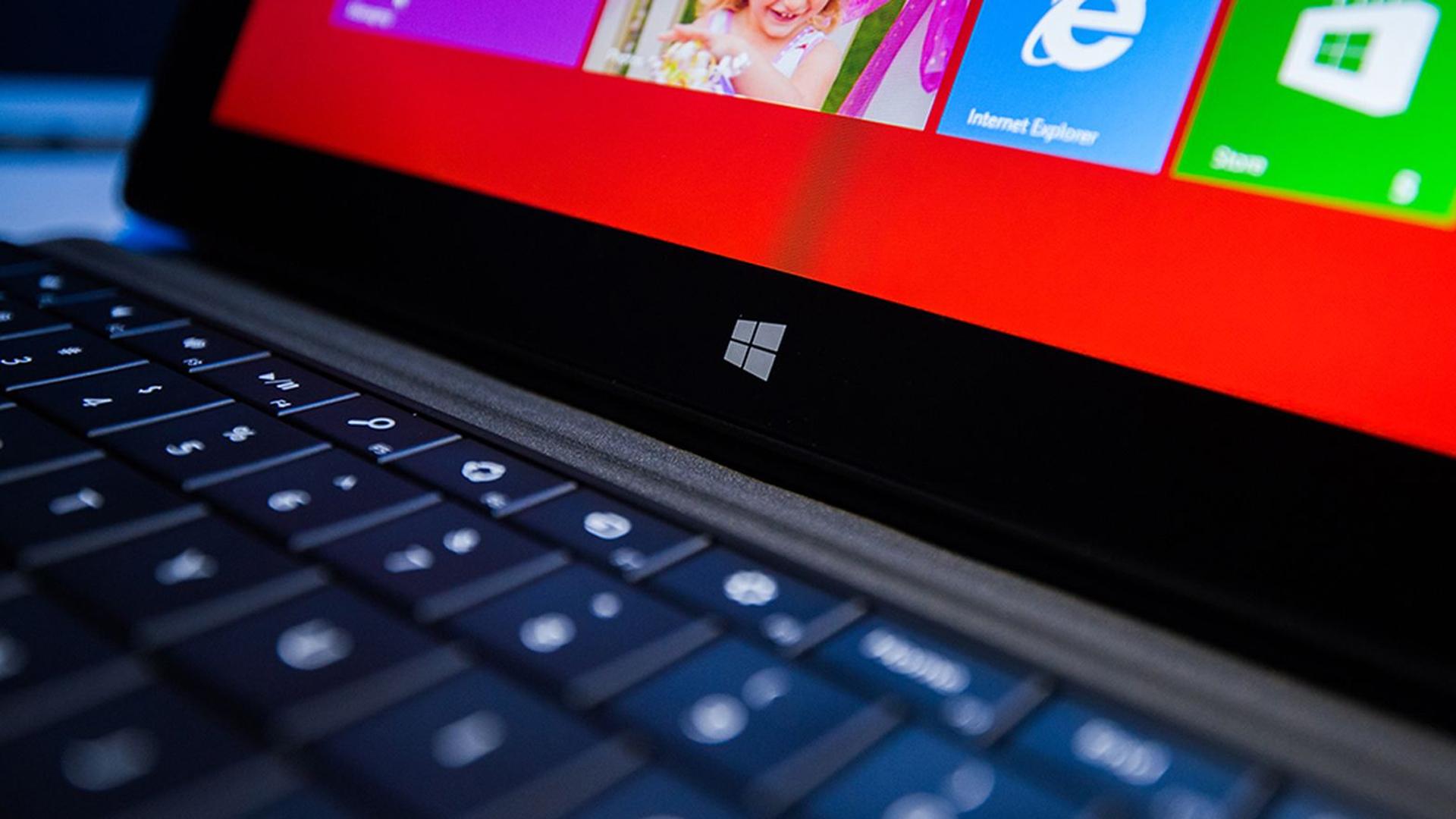 Windows RT : une mise à jour prévue lors du lancement de Windows 10