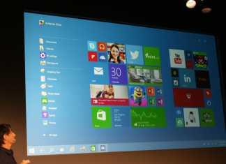 Windows 10 sera disponible publiquement dès le 29 juillet 2015 4