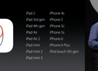 WWDC 2015 : iOS 9, le nouvel OS X et, bien sûr, Apple Music 13