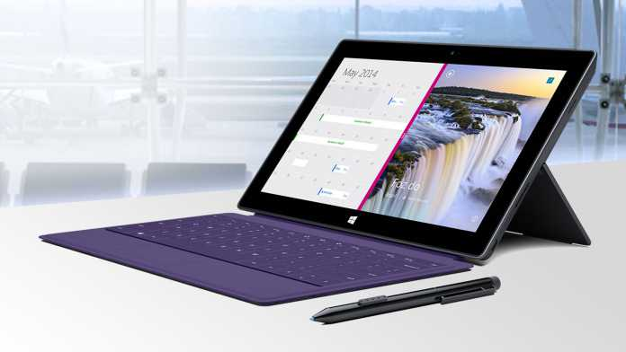 Bon plan Soldes : La tablette Surface Pro 2 Core i5 8 Go de Ram proposée à 499€ !