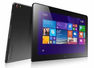 Lenovo ThinkPad 10 : La toute première tablette tactile sous Windows 10 3