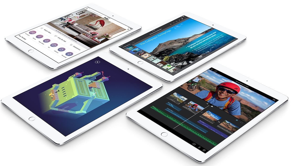 iPad Mini 3 et Air 2 : top 5 accessoires