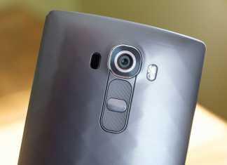 Le LG G4 Pro fait déjà parler de lui 2