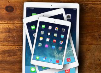 iOS 9 : l'iPad Pro (ou plus) prend de l'ampleur 6