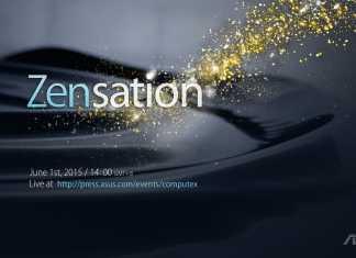[MAJ] [Computex 2015] Asus présente ses nouveaux produits lors de sa Zensation 11