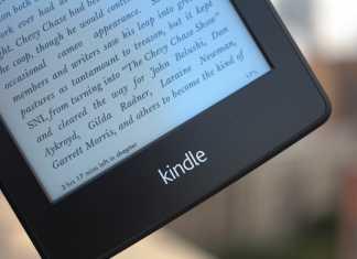 Kindle PaperWhite : Amazon dégaine un nouveau modèle 5