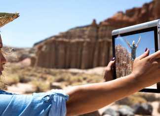 [Bon plan] -50€ sur la tablette Yoga Tablet 2 Pro 1