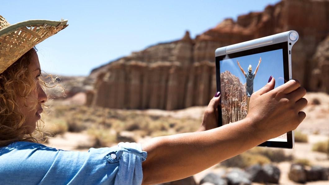 [Bon plan] -50€ sur la tablette Yoga Tablet 2 Pro