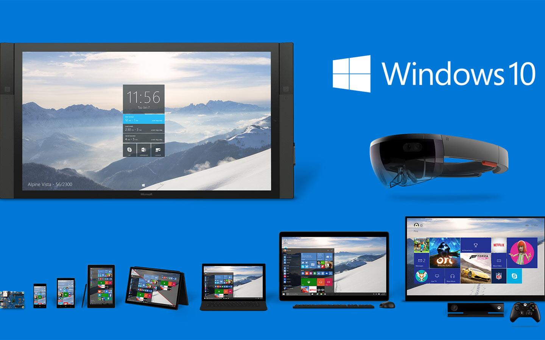 Windows 10 : Microsoft précise les prix de son nouvel OS
