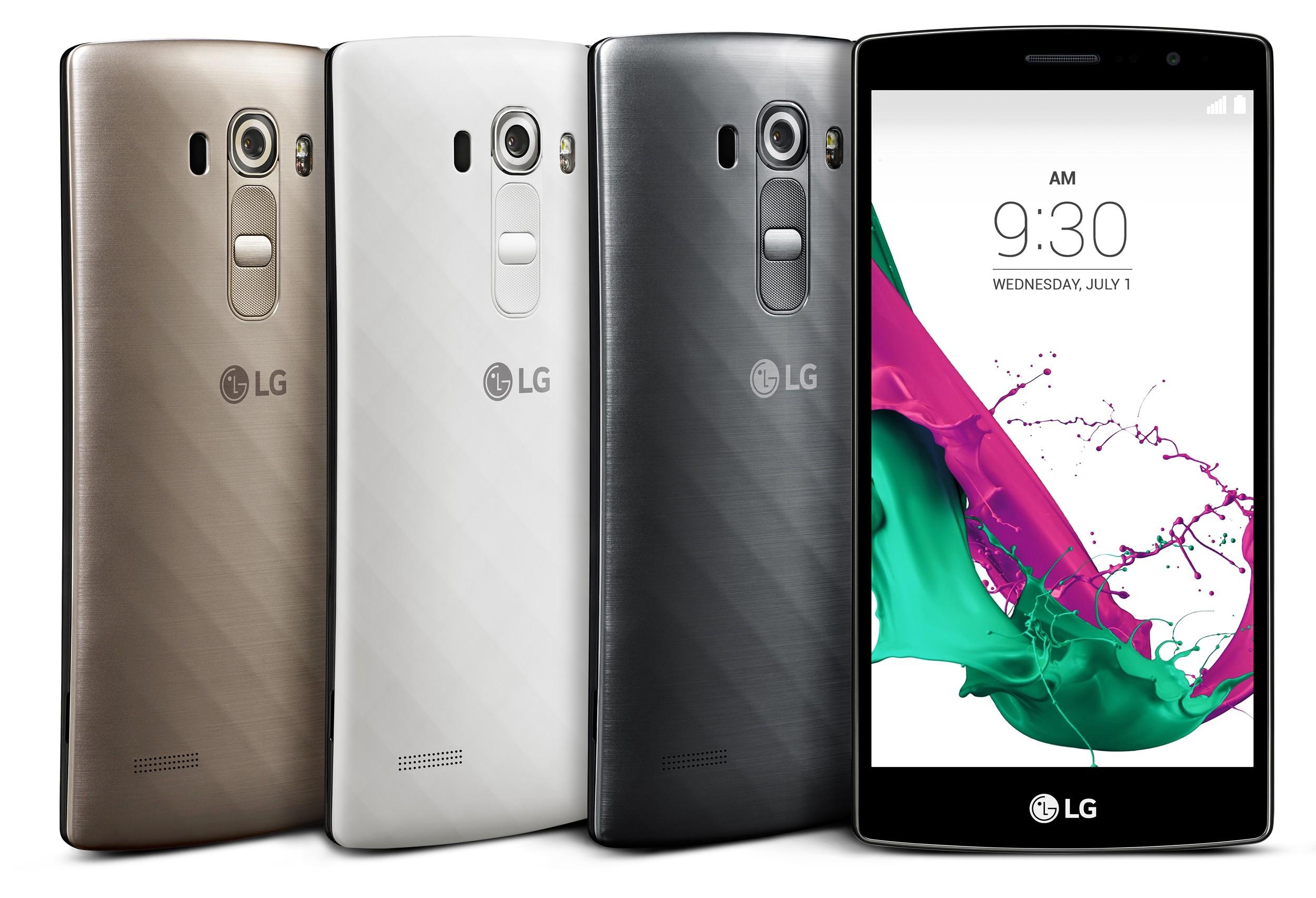 Le LG G4s officialisé pour 299€ en France et dispo dès la fin juillet