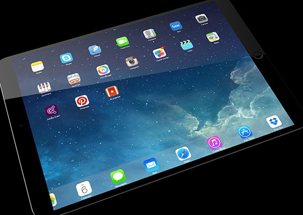 L'iPad Pro pourrait être présenté dès le mois de novembre