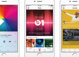 iOS 8.4, apportant Apple Music, est disponible 1