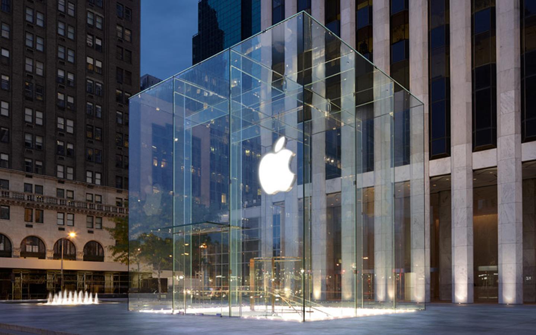 Apple invite la presse à une conférence le 09 Septembre