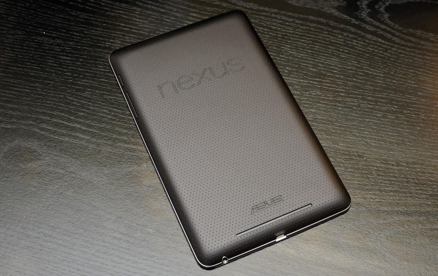 Nexus 8 (2015) : enfin les premiers échos de la nouvelle tablette ?