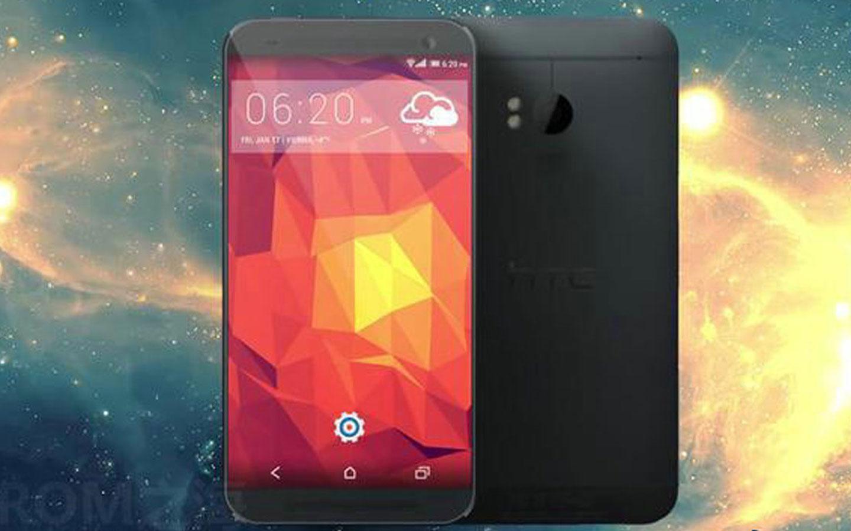 HTC O2 : les spécifications techniques de la nouvelle phablette fuitent sur le web