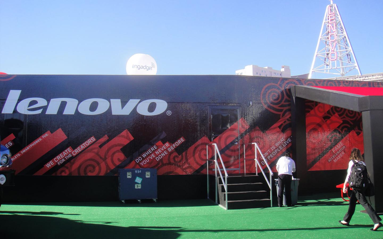 Lenovo France s'amuse auprès d'Archos concernant son PC Flip