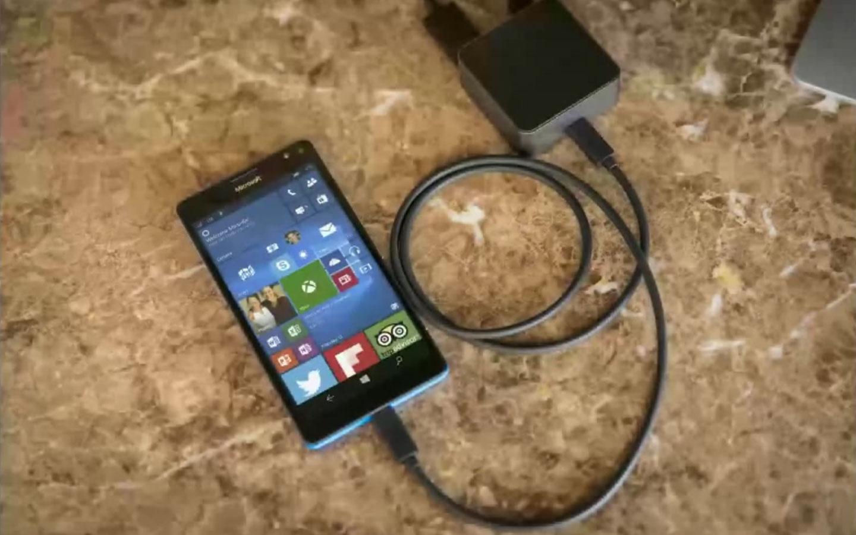 Premières photos et spécifications techniques des Lumia 950 Talkman et Lumia 950 XL Cityman